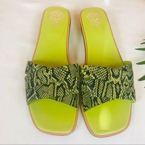 VINCE CAMUTO Ydelle sandal